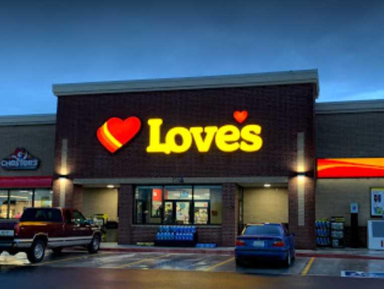 Love's #448