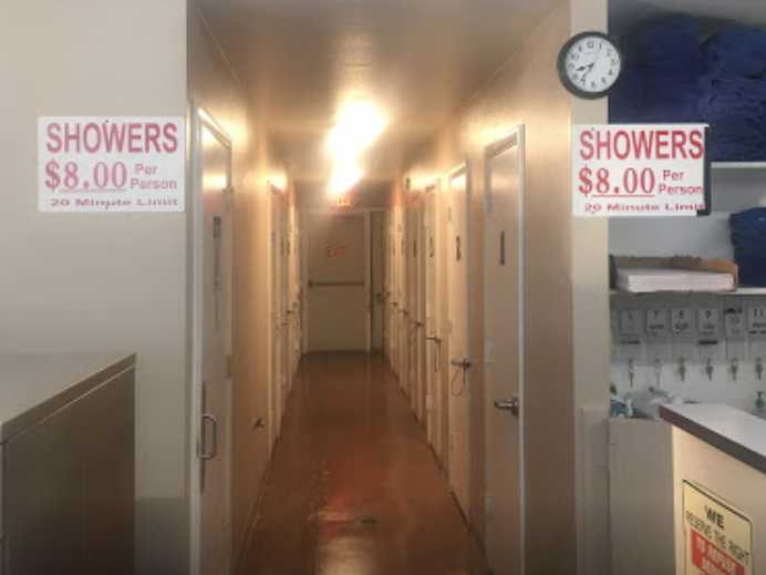 Main Street Laundromat & Showers